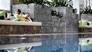 InterContinental Qingdao - Pool