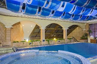 Crowne Plaza Hotel & Suites Nanjing - Pool