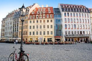 Altes Dresden Aparthotel, An Der Frauenkirche,19