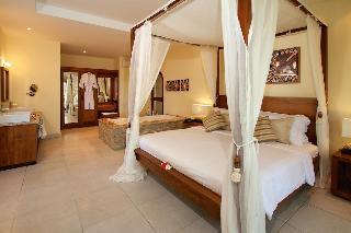 Valmer Resort - Zimmer