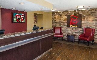 Washington Dc Hotels:Red Roof Inn BWI Airport