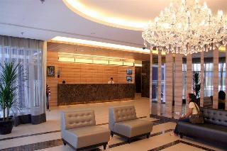 Hotel 81 Dickson - Generell