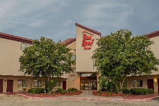 Red Roof Inn San Antonio-…, 6880 Nw Loop 410,
