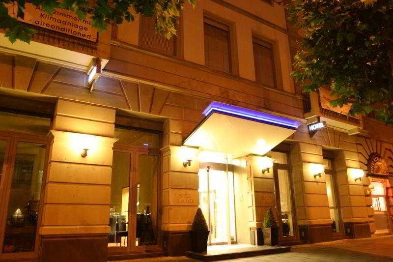 Abeo Hotel Hammer