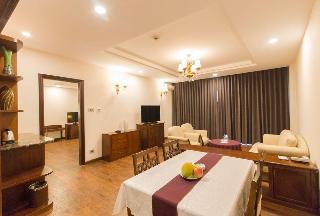 Saigon Halong Hotel, Halong Rd., Baichay Ward,…