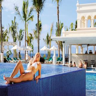 Riu Palace Pacifico All Inclusive - Pool