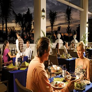 Riu Palace Pacifico All Inclusive - Restaurant