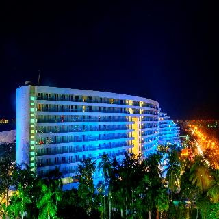 Palacio Mundo Imperial All Inclusive Hotel