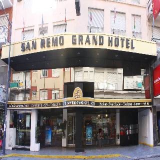 San Remo Grand, Belgrano,2338