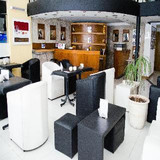 San Remo Grand - Bar