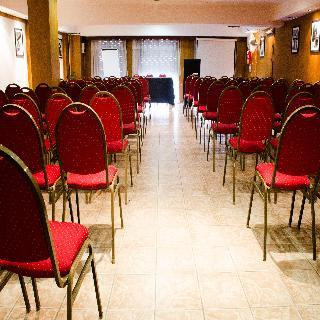 San Remo Grand - Konferenz