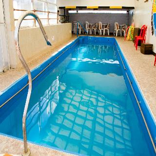 San Remo Grand - Pool