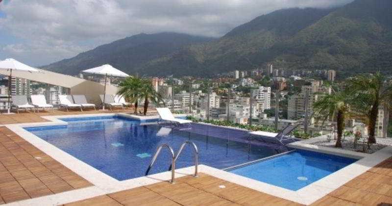 Pestana Caracas - Zimmer