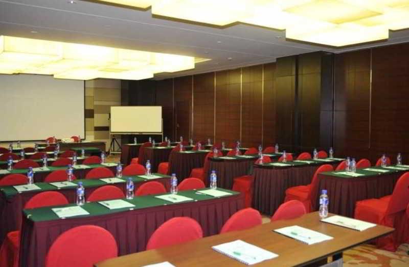 Holiday Inn Express Tianjin - Konferenz
