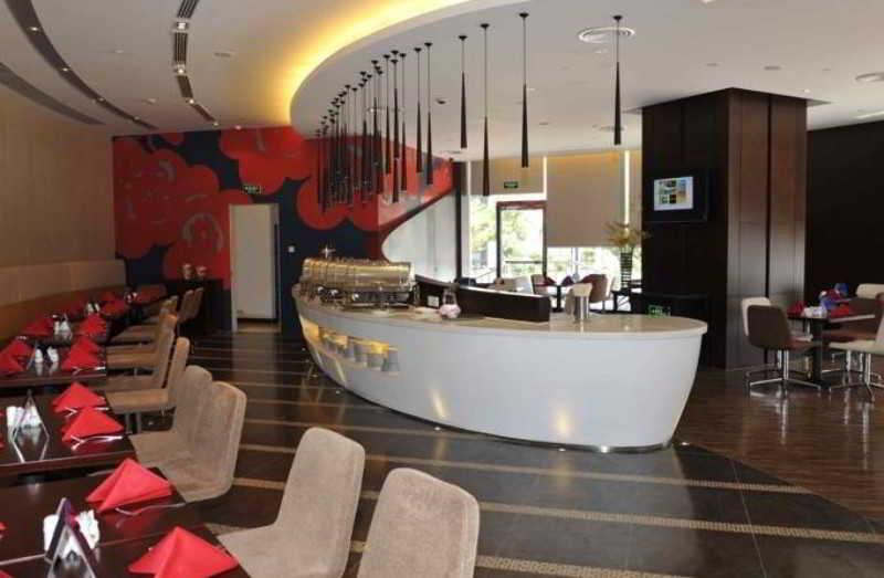 Holiday Inn Express Tianjin - Restaurant