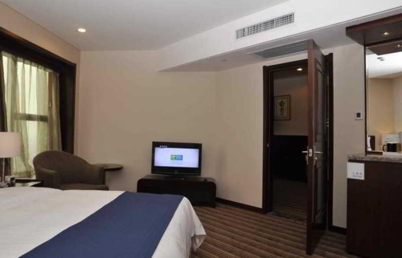 Holiday Inn Express Tianjin - Zimmer