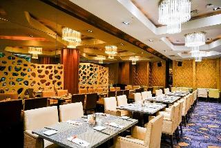 Wyndham Grand Plaza Royale Ningbo - Restaurant