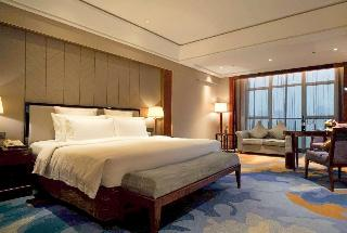 Wyndham Grand Plaza Royale Ningbo - Zimmer