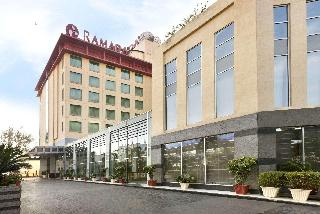 Ramada Jaipur - Generell