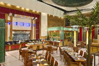 Ramada Jaipur - Restaurant