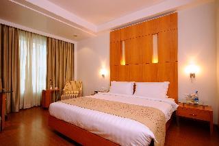 Ramada Jaipur - Zimmer