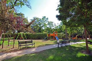Paradise Green Park - Sport