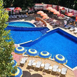 Paradise Green Park - Pool