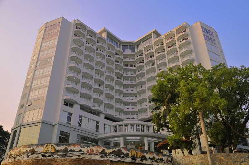 Novotel Ha Long Bay, Ha Long Road Bal Chay Ward,6185