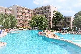 Vita Park - Pool