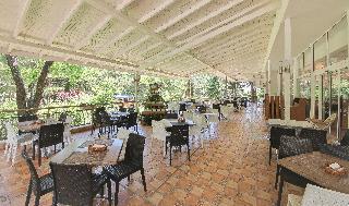 Vita Park - Restaurant