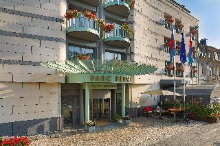 Hotel Parc Belair-Worldhotel - Generell