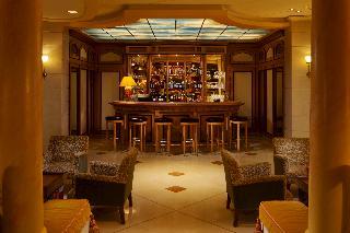 Hotel Parc Belair-Worldhotel - Bar