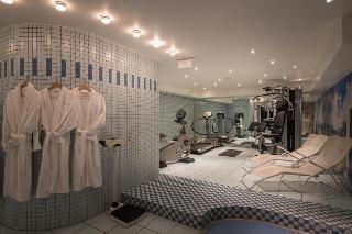 Hotel Parc Belair-Worldhotel - Sport
