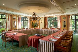 Hotel Parc Belair-Worldhotel - Konferenz