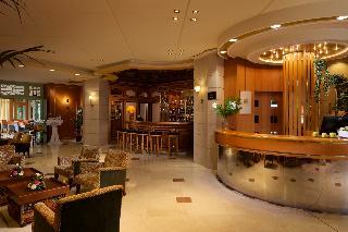 Hotel Parc Belair-Worldhotel - Diele