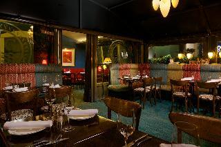 Hotel Parc Belair-Worldhotel - Restaurant