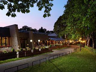 Parc Belle-Vue - Generell