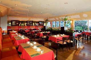 Parc Belle-Vue - Restaurant