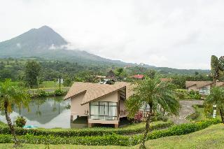 Montaña de Fuego - Zimmer