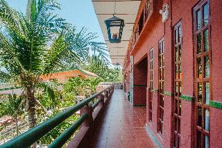 Playa Bejuco - Generell