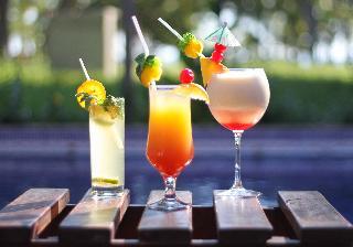 Playa Bejuco - Bar