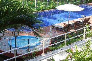 Playa Bejuco - Pool