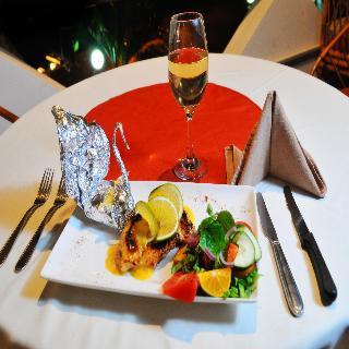 Playa Bejuco - Restaurant