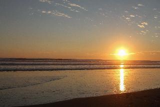 Playa Bejuco - Strand