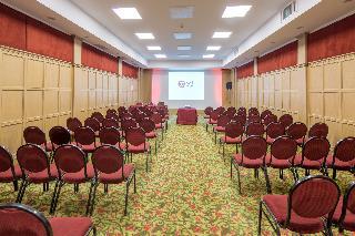 Exe Hotel Colón - Konferenz