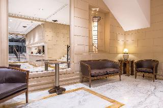 Exe Hotel Colón - Diele