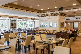 Exe Hotel Colón - Restaurant