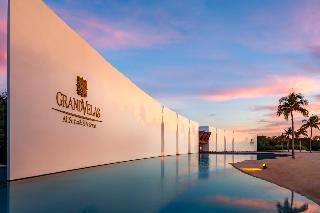 Grand Velas Riviera Maya - Generell