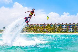 Grand Velas Riviera Maya - Sport