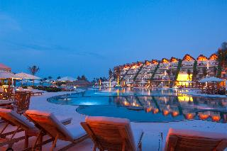 Grand Velas Riviera Maya - Pool